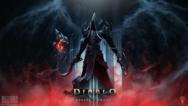 diablo wallpaper HD2