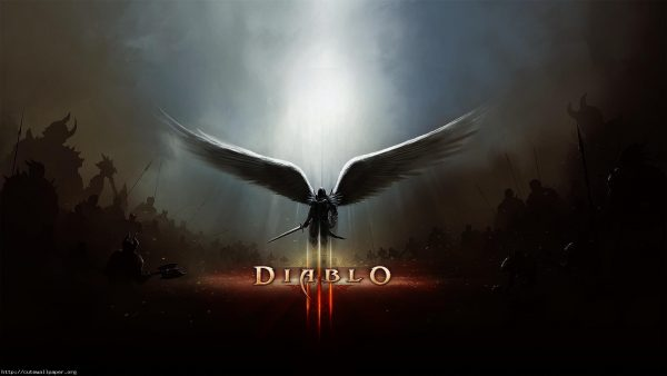 diablo wallpaper HD3