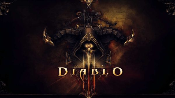 diablo wallpaper HD5
