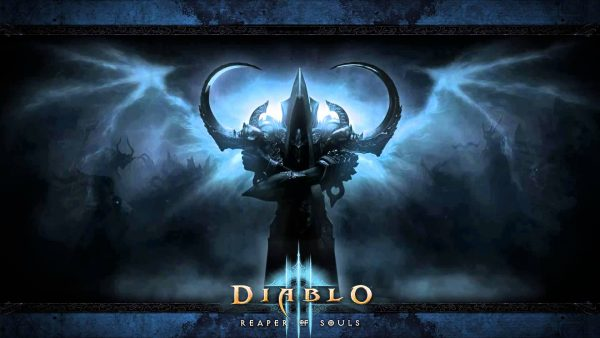diablo wallpaper HD6
