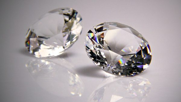 diamonds wallpaper HD2