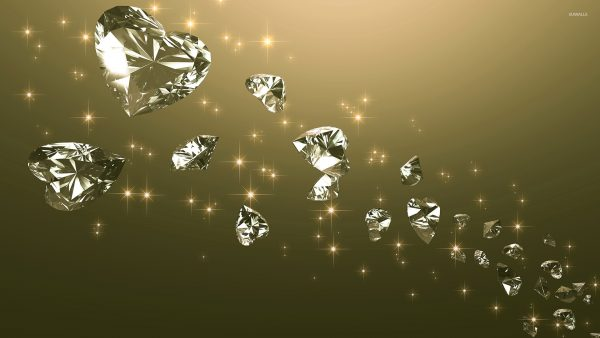 diamonds wallpaper HD6
