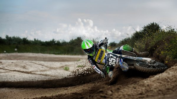 dirt bike wallpaper HD1
