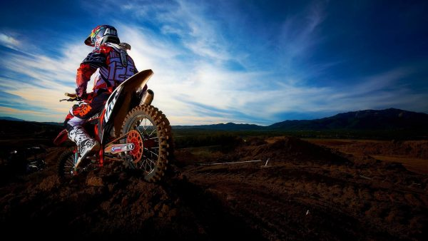 dirt bike wallpaper HD2