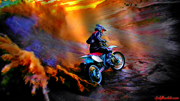 dirt bike wallpaper HD7