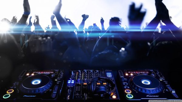 dj wallpapers HD4