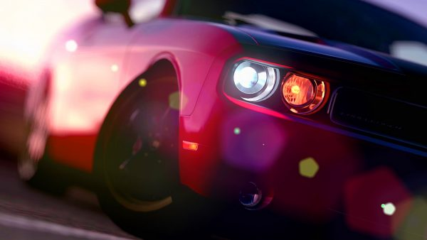 dodge challenger wallpaper HD1