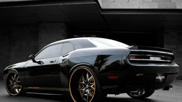 dodge challenger wallpaper HD5