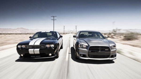 dodge challenger wallpaper HD7