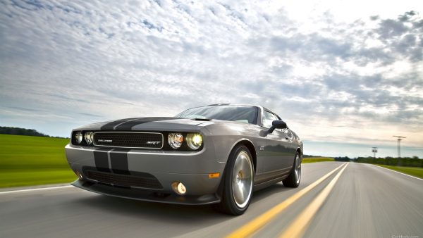 dodge challenger wallpaper HD8