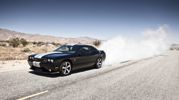 dodge challenger wallpaper HD9