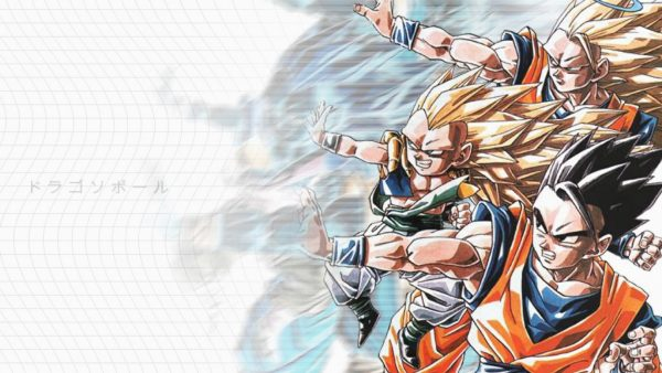 dragon ball z wallpaper hd HD10