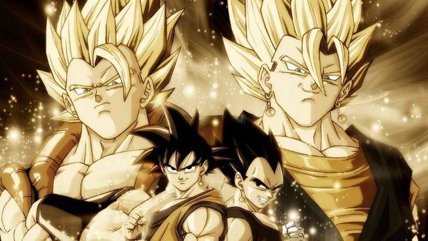 dragon ball z wallpaper hd HD3