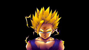 dragon ball z fond d'écran hd HD