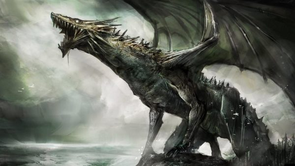 dragon wallpaper hd HD2