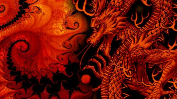 dragon wallpaper hd HD9