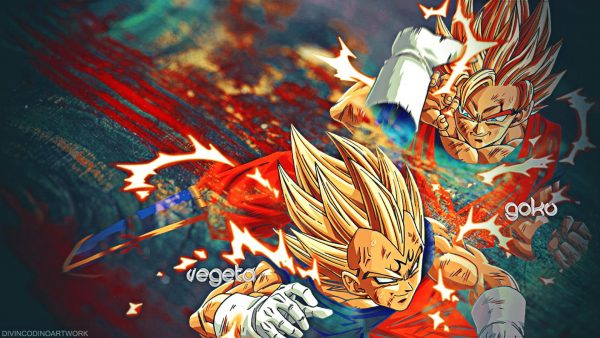 dragonball z wallpaper HD7