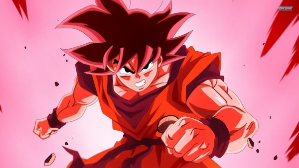 Dragonball Z Tapete HD9