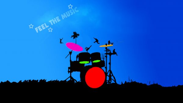 drum wallpaper HD5