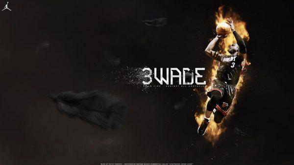 dwyane wade wallpaper HD1