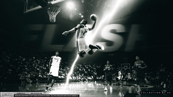 Dwyane Wade wallpaper HD3