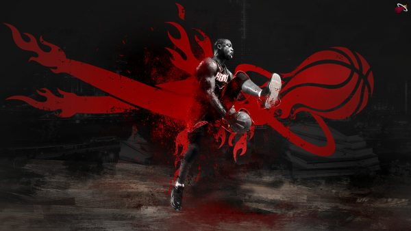 Dwyane Wade wallpaper HD4