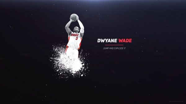 dwyane wade wallpaper HD6