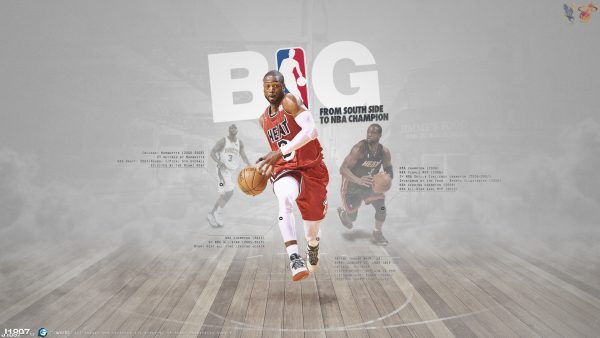 dwyane wade wallpaper HD7