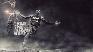 dwyane wade wallpaper HD