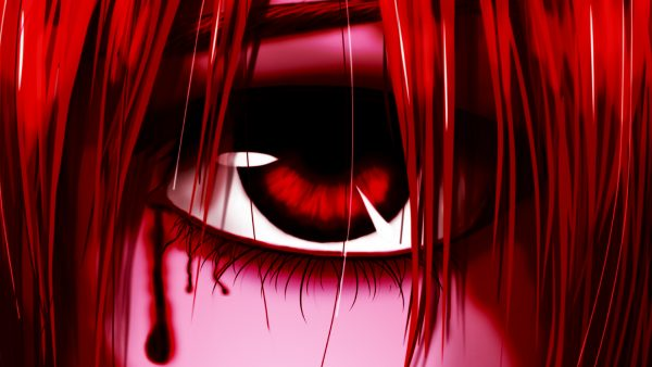 elfen lied wallpaper HD1
