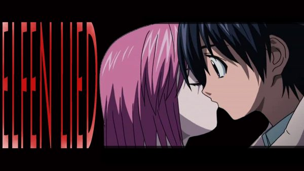 elfen lied wallpaper HD6