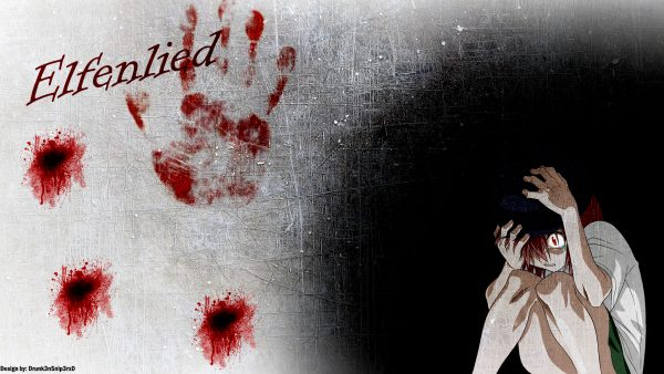 elfen lied wallpaper HD8
