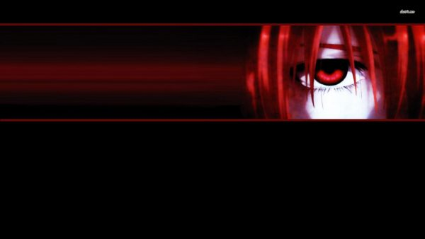 elfen lied wallpaper HD9