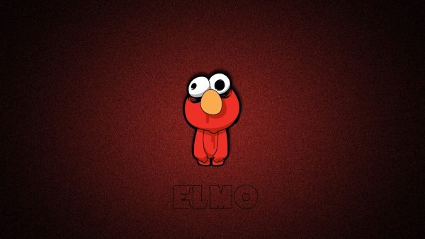 elmo wallpaper HD1