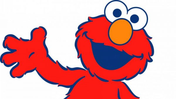 elmo wallpaper HD3