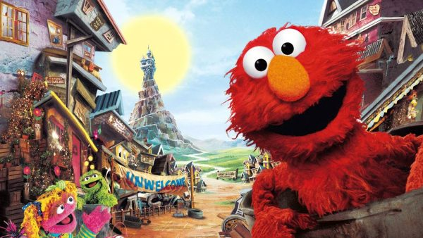 elmo tapet HD5