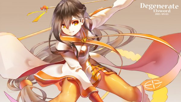 elsword wallpaper HD7