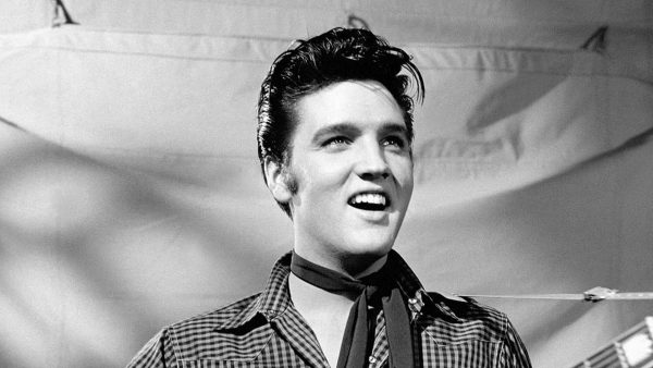 Elvis Presley tapetti HD1