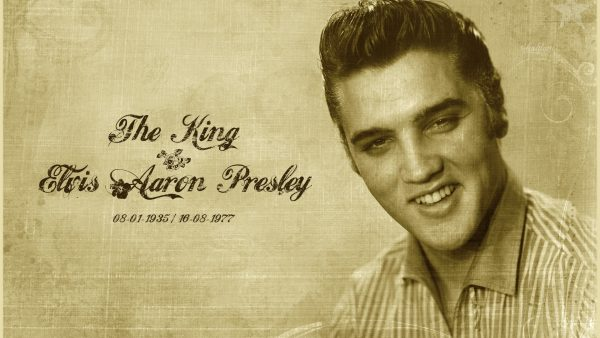 elvis presley tapeter HD3