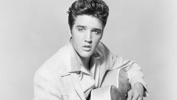 Elvis Presley tapetti HD5