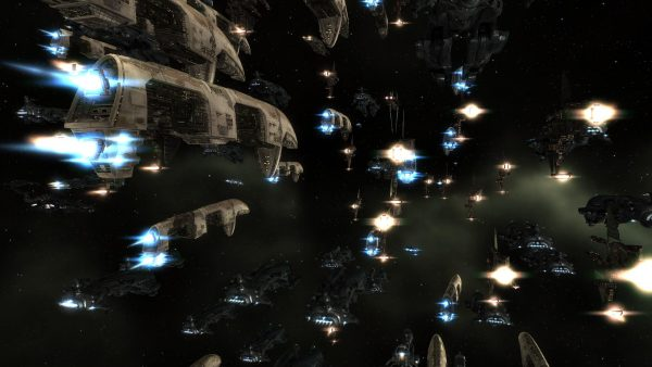 EVE Online Tapete HD3