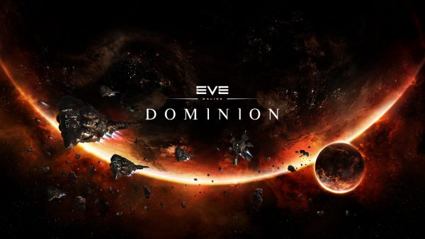 EVE Online tapeter HD4