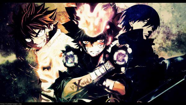 fairy tail wallpapers HD1