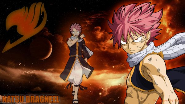 fairy tail wallpapers HD8
