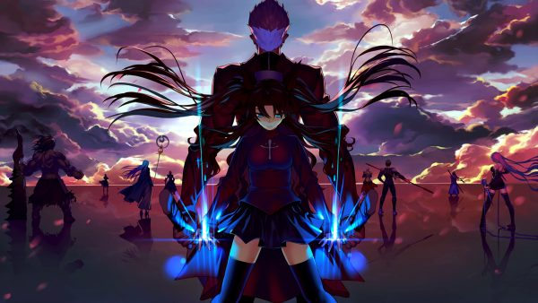 fate stay night wallpaper HD1