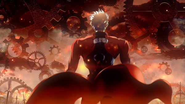 fate stay night wallpaper HD10