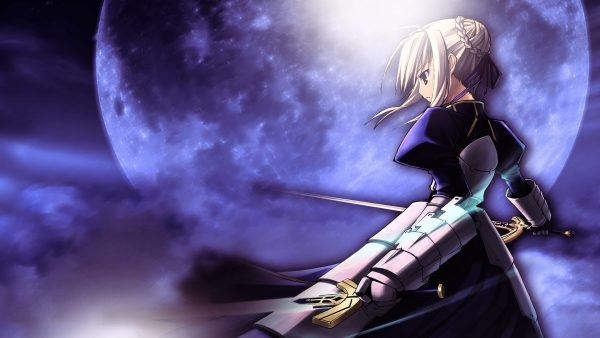 fate stay night wallpaper HD4