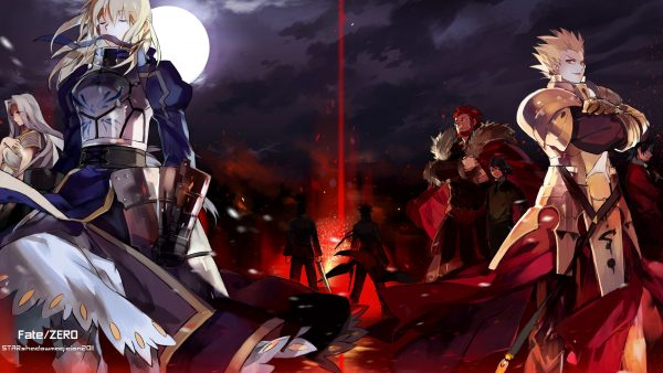fate stay night wallpaper HD8