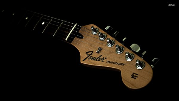 fender wallpaper HD2