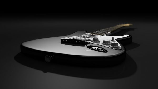 fender tapet HD4